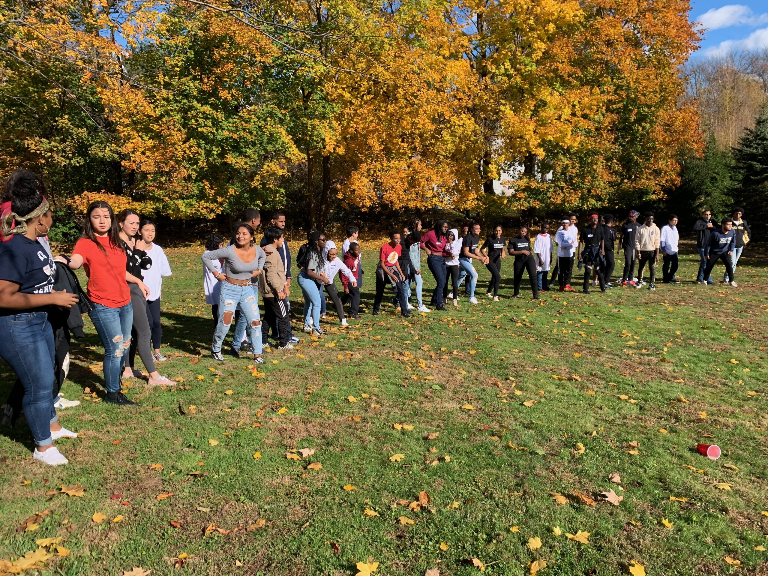 Events: Fall Gathering